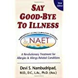 Say Good-Bye to Illness (Say Good-Bye To...)