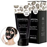 ABSOLUTE Charcoal Peel-Off Mask (並行輸入品)