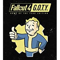 Fallout 4: Game of the Year Edition|オンラインコード版