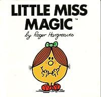 Little Miss Magic (Mr. Men and Little Miss)