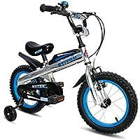 YANFEI 子ども用自転車 ROYAL BABY BUTTONSフリースタイルのBMXキッズバイク12,14,16インチ重い脱着式スタビライザー。 子供用ギフト