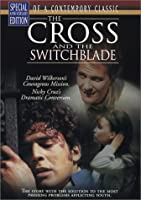 Cross & the Switchblade [DVD] [Import]