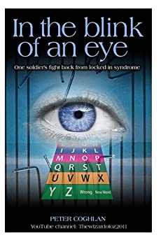 In the Blink of an Eye by [Coghlan, Peter]