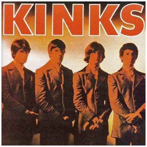 Kinksの詳細を見る