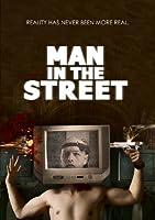 Man in the Street [DVD] [Import]