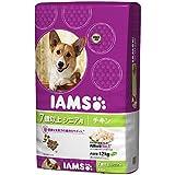 アイムス (IAMS) 7歳以上用(シニア) チキン 犬用 12kg