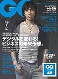 GQ JAPAN 2010年 07月号 [雑誌] [雑誌]