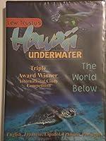 Hawaii Underwater: World Below [DVD] [Import]