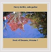 Vol. 1-Book of Dreams