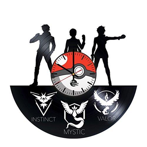 Pokemon Go Gameboy Vinyl Recor...