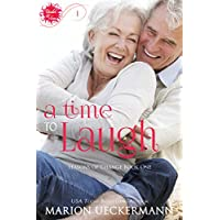 A Time to Laugh (Under the Sun - Seasons of Change Book 1) (English Edition)