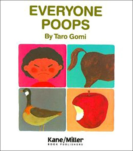 Everyone Poops (My Body Science Series)の詳細を見る