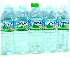 三多水(サンダスー) 500ml×20本