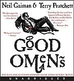 Good Omens CD 画像