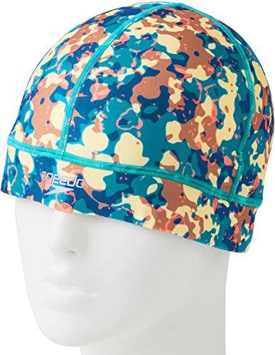 [해외]Speedo (스피드) 수영 모자 수영 모자 트리코 모자 SD97C65/Speedo (speed) swim cap swim cap tricot cap SD97C65