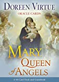 Mary, Queen of Angels Oracle Cards 画像