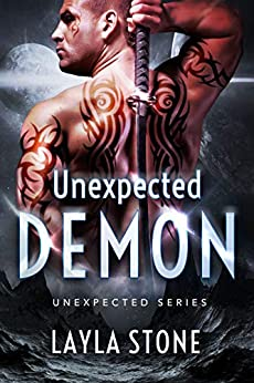 Unexpected Demon (Unexpected Series Book 2) by [Stone, Layla]