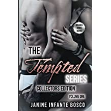 The Tempted Series Collectors Edition: Volume One