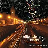Sky Road Songs by Elliott Sharp & Terraplane (2013-05-03)