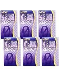 NEW エピックスリム ゼロ+ 6個セット NEW Epic Slim ZERO PLUS