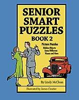 Senior Smart Puzzles Book 2
