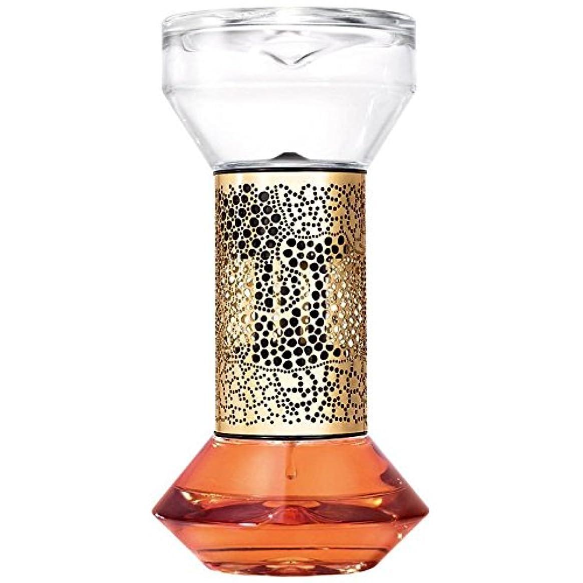 サッカー爵怪しいDiptyque - Orange Blossam Hourglass Diffuser (ディプティック オレンジ ブロッサム アワー グラス ディフューザー) 2.5 oz (75ml) New