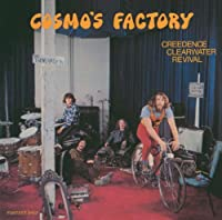 Cosmo's Factory by CREEDENCE CLEARWATER REVIVAL (2010-12-22)