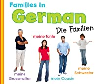 Families in German (World Languages - Families)