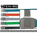 【ボードショーツ/ベルト】TEN-80(テンエイティー) ユニセックス 【ハイドロベルト】