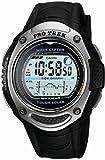 [カシオ]CASIO 腕時計 PROTREK プロトレック タフソーラー 電波時計 PRW-200J-1JR メンズ
