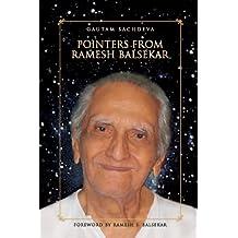 Pointers from Ramesh Balsekar (English Edition)