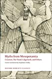 Myths from Mesopotamia: Creation, the Flood, Gilgamesh, and Others (Oxford World's Classics) 画像