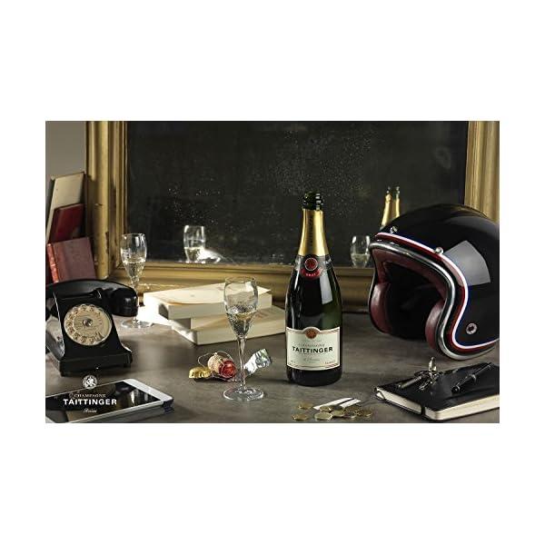 【ノーベル賞晩餐会で提供された珠玉のシャンパン...の紹介画像8