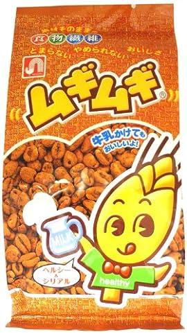 南国製菓 ムギムギ 90g×15袋