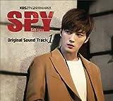 Spy OST Part 1 (KBS TVドラマ)(韓国盤)