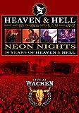 ネオン・ナイツ~ライヴ・アット・ヴァッケン 2009(初回限定盤)(DVD+CD)