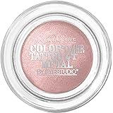 MAYBELLINE Eye Studio Color Tatoo Metal 24Hr Cream Gel Eye Shadow - Inked In Pink (並行輸入品)