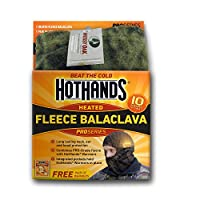 HotHands Heated Balaclava Head & Neck Warmer (Mossy Oak) [並行輸入品]