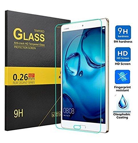 Huawei MediaPad M3 8.4 / NTT d...