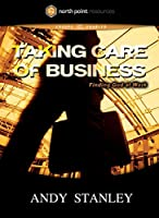 Taking Care of Business DVD: Finding God at Work