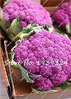 10:100個/バッグミックスカリフラワー(ブロッコリー)の種カリフラワー有機野菜種子用ホームガーデン非Gmo種子