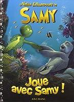 Joue Avec Samy !