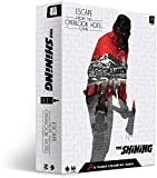 USAOPOLY The Shining Escape From The Overlook Hotel コード付きクロニクルゲーム