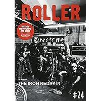 ROLLER MAGAZINE(ローラーマガジン)Vol.24 (NEKO MOOK)