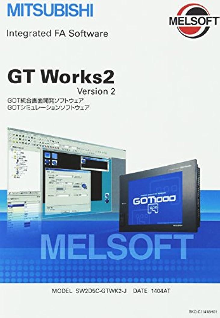 喜んで赤道グリーンランドGTWorks2 Ver2 SW2D5C-GTWK2-J