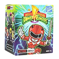 The Loyal Subjects Mighty Morphin' Power Rangers Wave 1 Blind Box [並行輸入品]