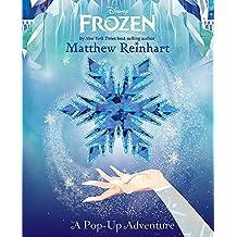 Frozen - A Pop-Up Adventure