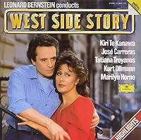 Bernstein: West Side Story [12 inch Analog]