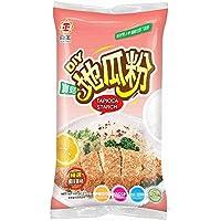 横浜中華街 日正 地瓜粉(さつまいもでん粉) 業務用 400g/袋、唐揚げに使うと最高♪