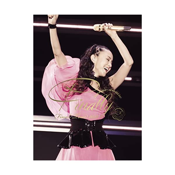 namie amuro Final Tour 2...の商品画像
